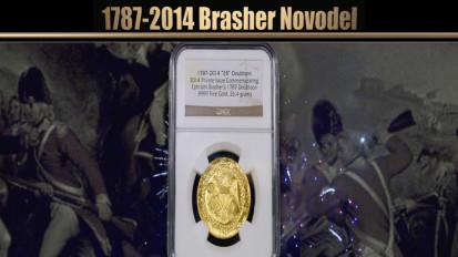 Brasher Novodel