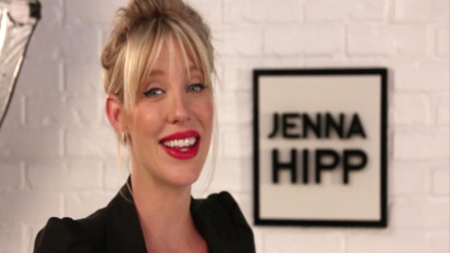 Jenna Hipp
