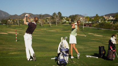 Swing Caddie Video
