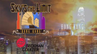 JNR Hong Kong