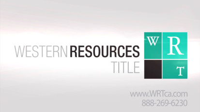 Western Resource Title